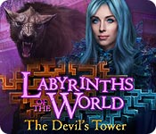 Labyrinths of the World: The Devil's Tower