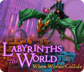 Labyrinths of the World: When Worlds Collide Walkthrough