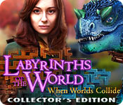 Labyrinths of the World: When Worlds Collide Colle