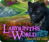 Labyrinths of the World: The Wild Side Walkthrough