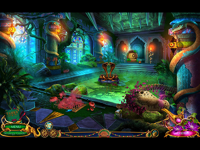 Game screenshot 1 Labyrinths of the World: The Wild Side