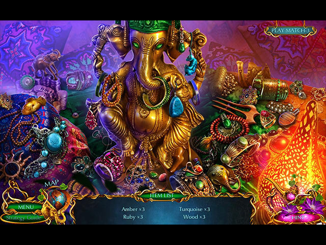 Game screenshot 2 Labyrinths of the World: The Wild Side