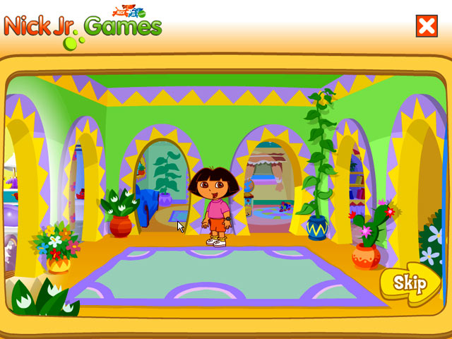 Game screenshot 1 La Casa De Dora