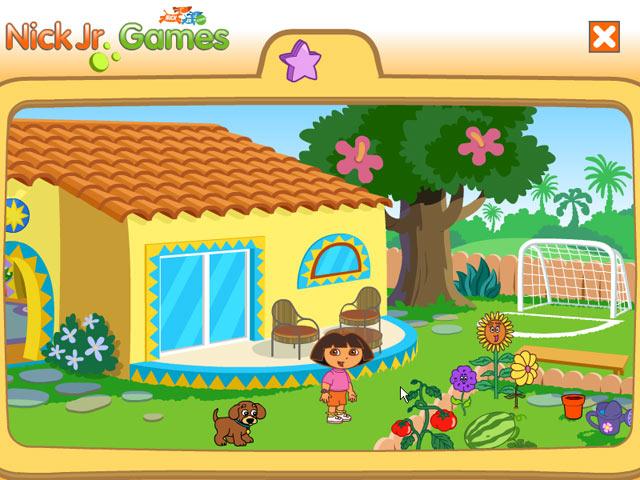 Game screenshot 2 La Casa De Dora