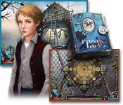 The Lake House: Children of Silence Collector's Edition - Mac