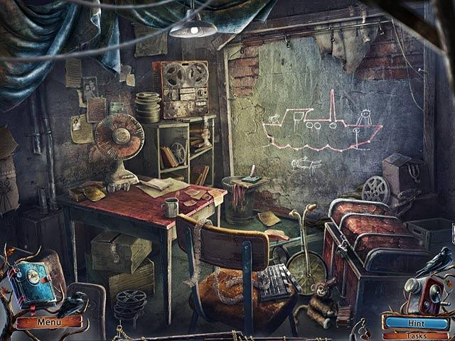 Game screenshot 2 Lake House: Children of Silence