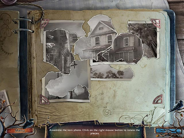 Game screenshot 3 Lake House: Children of Silence
