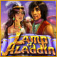 Lamp of Aladdin - Mac