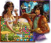 Lamp of Aladdin - Mac