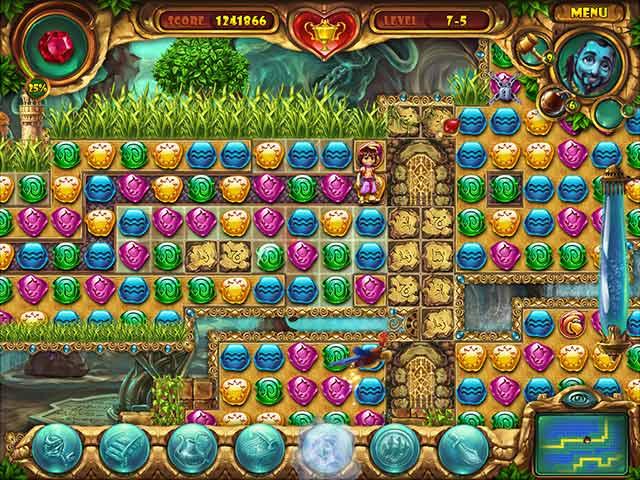 Game screenshot 3 Lamp of Aladdin