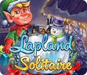 Feature screenshot game Lapland Solitaire