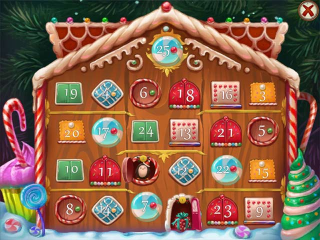 Game screenshot 2 Lapland Solitaire