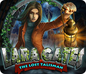 Lara Gates: The Lost Talisman Walkthrough