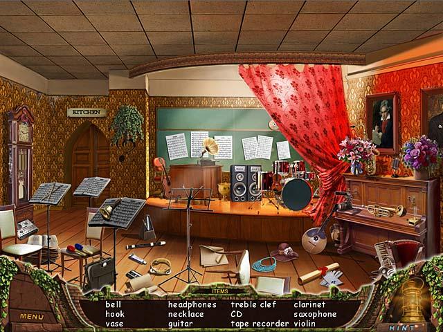 Game screenshot 3 Lara Gates: The Lost Talisman