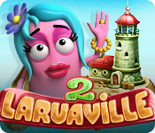 Feature screenshot game Laruaville 2
