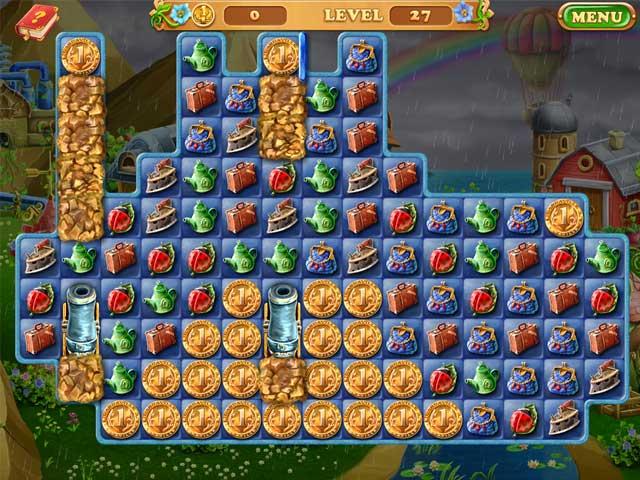 Game screenshot 1 Laruaville 3