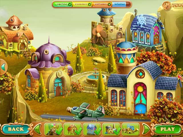 Game screenshot 2 Laruaville 3