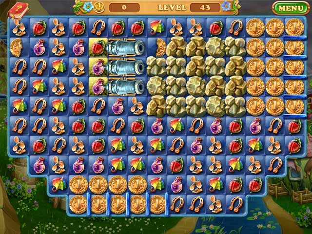 Game screenshot 3 Laruaville 3