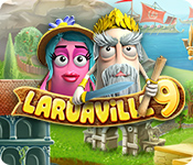 Feature screenshot game Laruaville 9