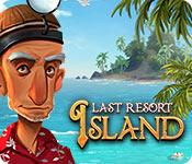 Last Resort Island