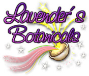 Feature screenshot game Lavender`s Botanicals