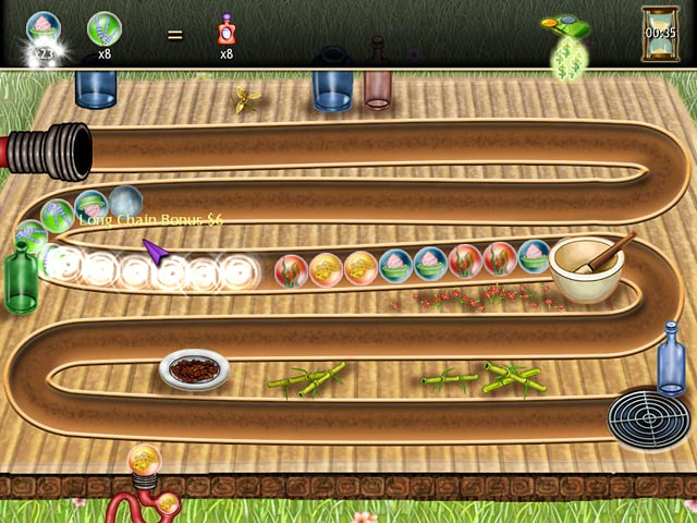 Game screenshot 1 Lavender`s Botanicals