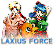 free download Laxius Force game
