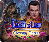 League of Light: Growing Threat Walkthrough