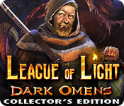 League of Light: Dark Omens Collector's Edition