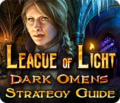 Feature screenshot game League of Light: Dark Omens Strategy Guide