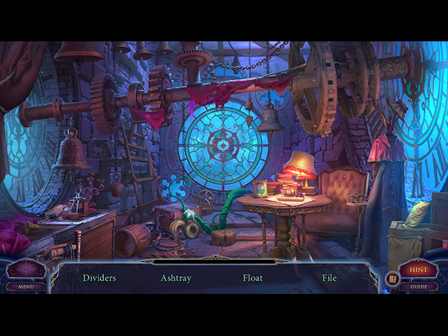 Game screenshot 1 League of Light: Growing Threat Collector's Edition