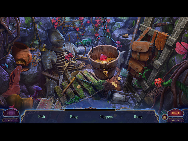 Game screenshot 2 League of Light: Growing Threat Collector's Edition