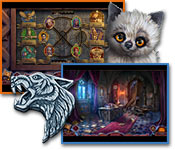 League of Light 3: Silent Mountain Collector's Edition - Mac