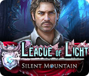 League of Light: Silent Mountain Walkthrough