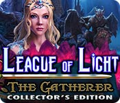 League of Light 4: The Gatherer Collector's Edition