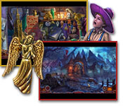 League of Light 4: The Gatherer Collector's Edition - Mac