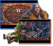 League of Light 4: The Gatherer - Mac