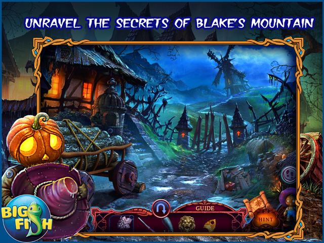 Screenshot for League of Light: Wicked Harvest Collector's Edition