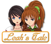 Feature screenshot game Leah's Tale
