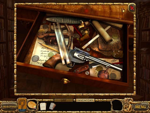 Game screenshot 3 Legacy of the Incas