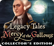 Feature screenshot game Legacy Tales: Mercy of the Gallows Collector's Edition
