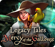 Legacy Tales: Mercy of the Gallows Walkthrough