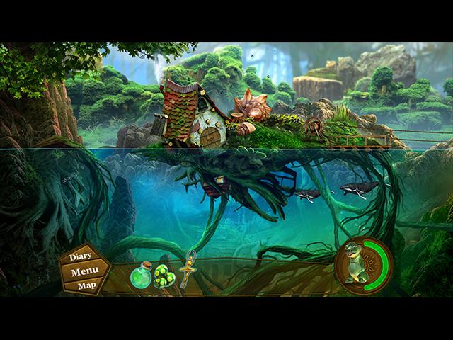 Legacy: Witch Island 2 img