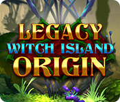 Feature screenshot game Legacy: Witch Island Origin