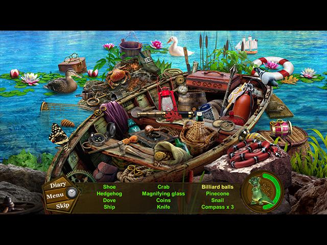 Legacy: Witch Island Origin img