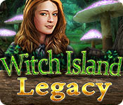 free download Legacy: Witch Island game