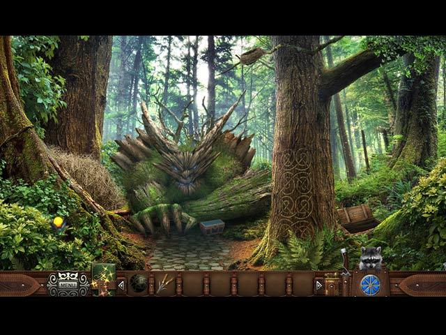 Game screenshot 2 Legacy: Witch Island