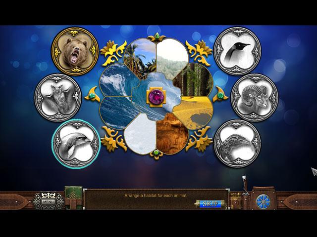 Game screenshot 3 Legacy: Witch Island