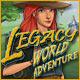PC játék: Akció - Legacy: World Adventure