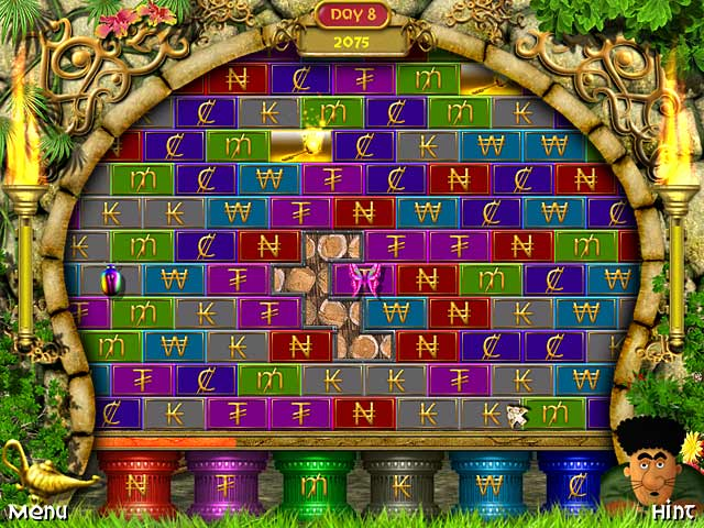 Game screenshot 2 Legend of Ali Baba